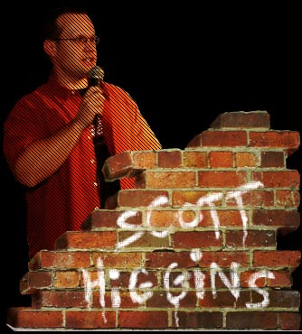 Scott Higgins